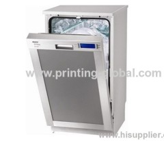 Heat transfer film for dish washer/Hot stamping foil for electronic products