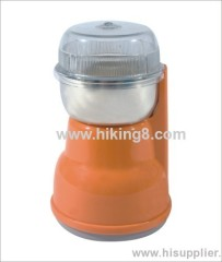 home mini stainless steel coffee grinder with blender