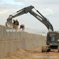 china welded mesh barrier facdtory