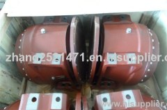 concrete mixer truck P3301 Reducer