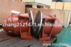 concrete mixer truck ZFP3301 Reducer