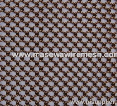 1.0mm wire drapery decorative curtain