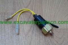 Oil sensor 6BD1 for EX200-1/2/3/5