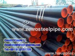 """1/4""""-14""""*SCH20-SCH160 Seamless Steel Pipe"""