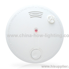 stand-alone smoke detector life and property protection