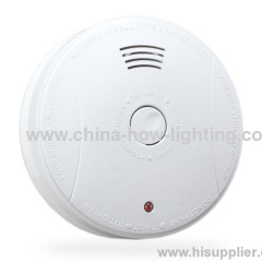 smoke detector photoelectric alarm life and proferty protection