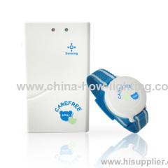 child wristband alarm children-care protection device