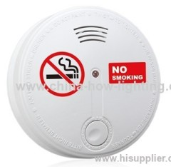 cigarette smoke alarm approved BSI