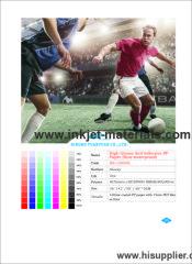120mic Glossy Self Adhesive PP Paper