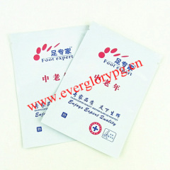 customized aluminum foil package for medical