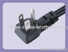 USA POWER CORD PLUG