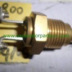 Water temp sensor 51-7578 34390-00800 2979315 for excavator