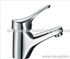 Solid level Washbasin Mixer Tap