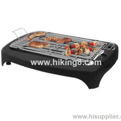 unbelieveable electric DIY BBQ grill