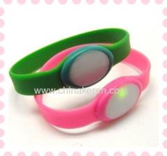 Promotional Products Flashing LED Bracelet