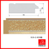 polystyrene painting frame moulding profiles