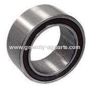 6006RK AA38601 30BG05S5DS John Deere double row sealed ball bearing
