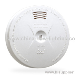 smoke detector alarm devices life and property protection