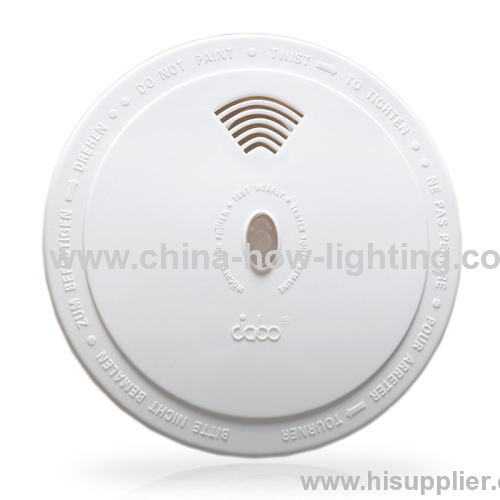 cigarette smoke detector alarm devices protector 2013 Hot Selling