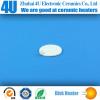 ceramic heater element for fragrance lamp