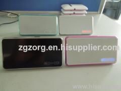 thin Bluetooth Speaker Mini Speaker Computer Speaker