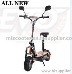 Eec Approved Electric Scooter
