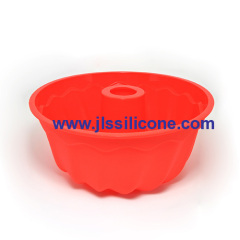 hot sale silicone bundt cake pans