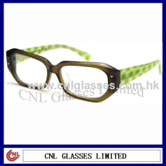 Plastic optical frame manufacturer