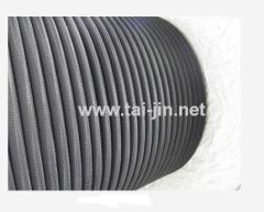 ICCP High Performace Flexible Anode