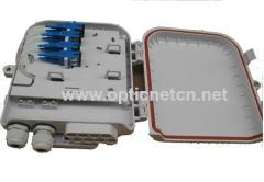 Outdoor Optical Splitter Terminal (PLC 1x8)
