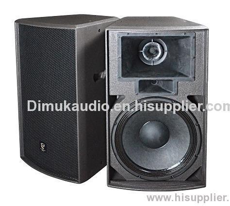 speaker loudspeaker full range speaker