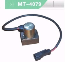 EXCAVATOR PC200-7 702-21-57400/57500/55901 MAIN PUMP SOLENOID