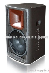 full range speaker audio system