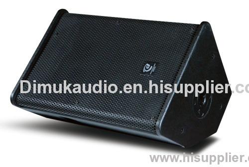 full range speaker monitor speaker