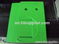Material handling insert trays