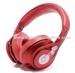 Beats by Dr Dre Executive Full Red