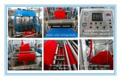 Automatic non woven bag making machinery China