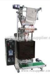 pouch Liquid Packing Machine