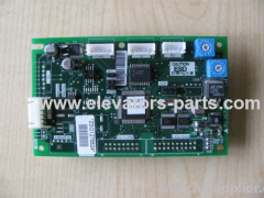 Mitsubshi P235720B000G33 lift parts PCB
