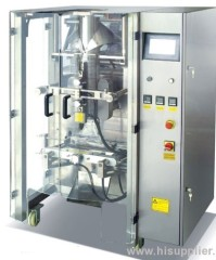 Vertical packaging machine (Granular)