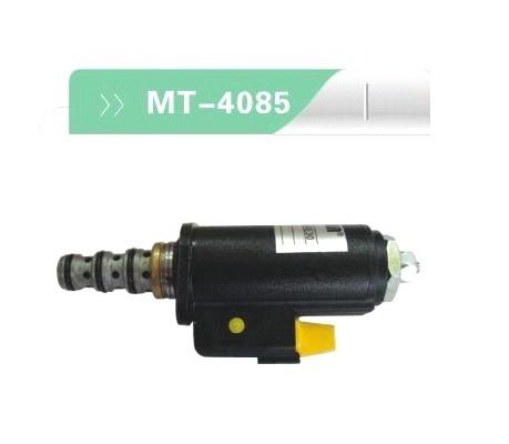 EXCAVATOR E320B 121-1490 Swing motor Solenoid valve