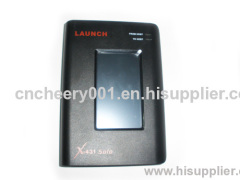 Launch X431 Solo Diagnostic Equipment
