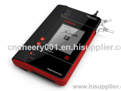 Launch X431 Master IV Auto diagnosic tool for South America market