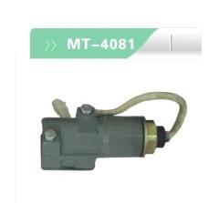 EXCAVATOR EX120-2/3 EX200-2/3 9147260 High velocity solenoid