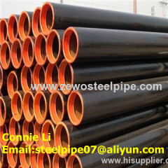 Oil Casing Seamless Steel Pipe