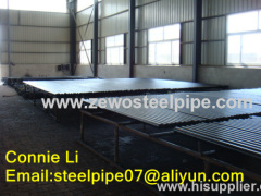 20# GB8163 Seamless Steel Pipe