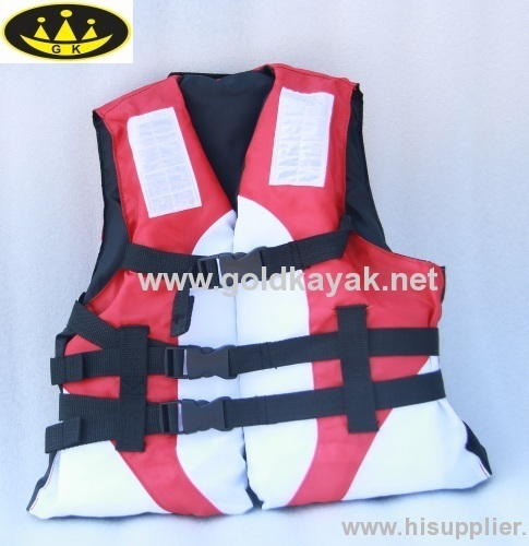 life vest new style very fashion waterproof