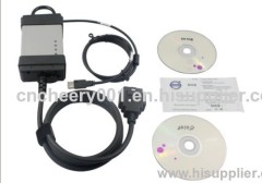 2013A Version Volvo VIDA DICE Diagnostic Tool