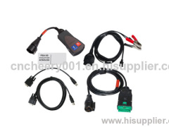 Lexia3 V47 Citroen/Peugeot Diagnostic PP2000 V25 with Diagbox V6.01 Software