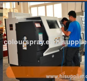 plastic and metal parts equipment